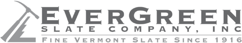 Evergreen Slate Logo