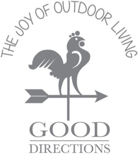 Good Directions Logo